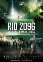 Rio 2096 - Una storia d'amore e furia