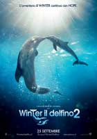 L'incredibile storia di Winter il delfino 2
