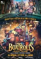 Boxtrolls - Le scatole magiche
