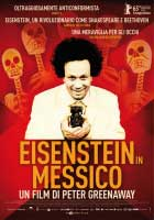 Eisenstein in Messico