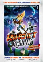 Ratchet & Clank - Il film