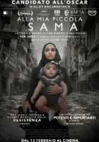 Alla mia piccola Sama